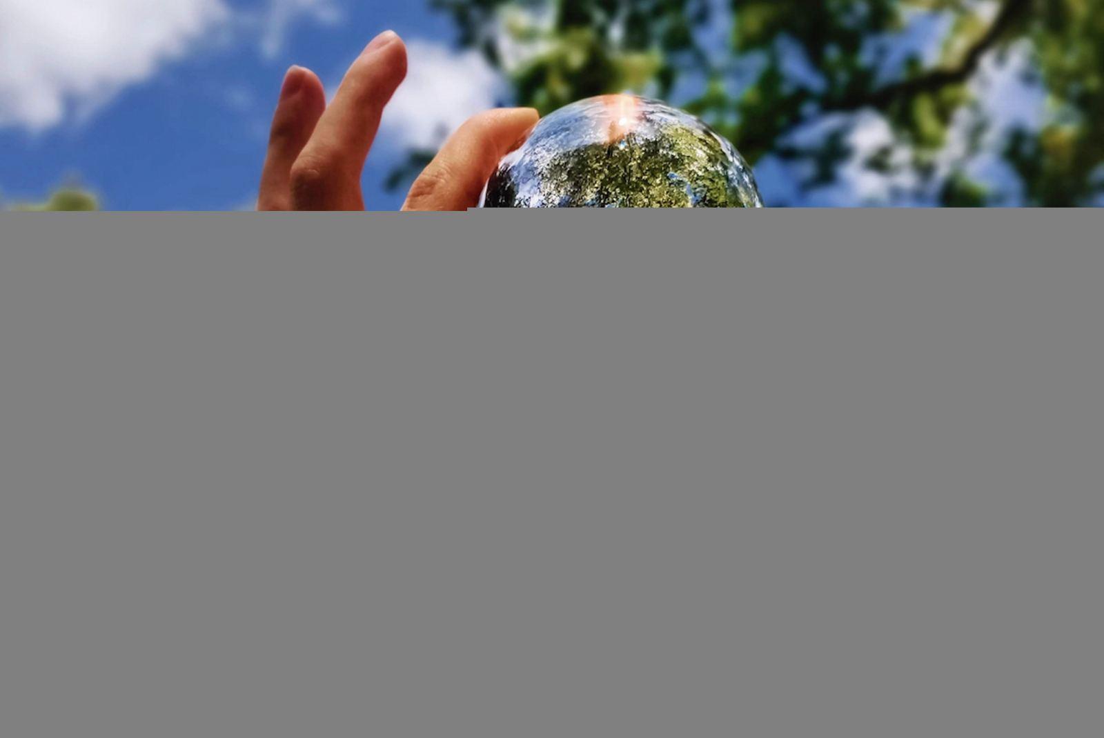 Una Agenda 2030 para cuidar el planeta